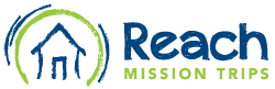 Reach Mission Trips Logo